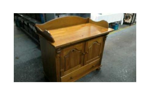 Achat Commode A Langer Pin Massif Occasion Rennes Troc Com
